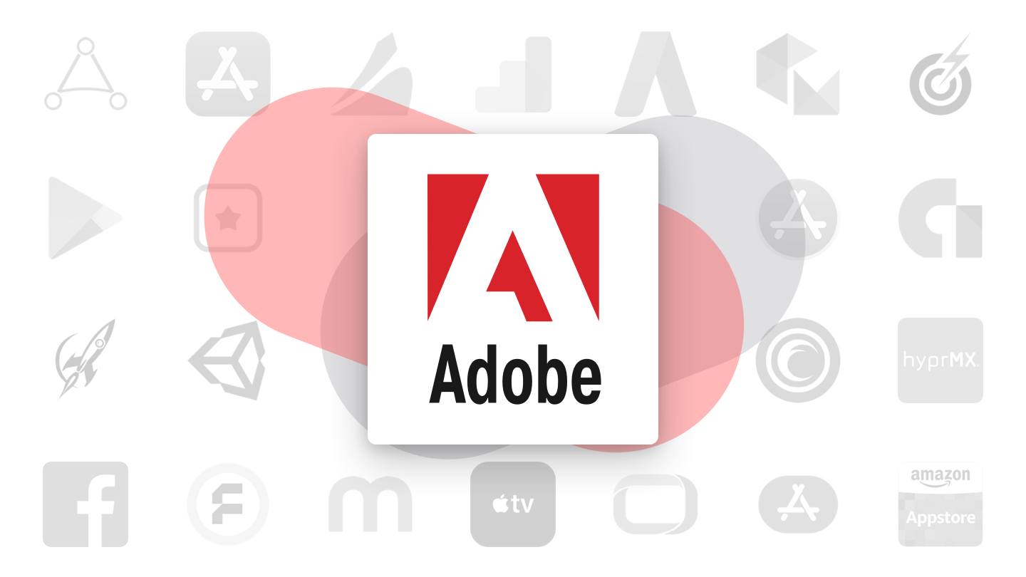 Bring your app data into Adobe® Marketing Cloud with Appfigures